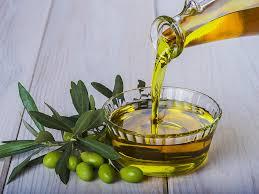 Soybean Oil versus Olive Oil