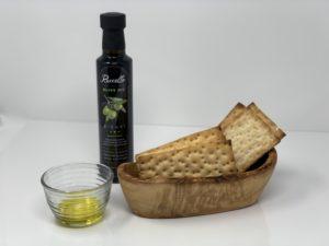 olive wood utensils