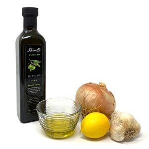 ruccello olive oil